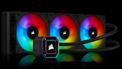 Photo of CORSAIR Launches iCUE ELITE CAPELLIX Liquid Coolers