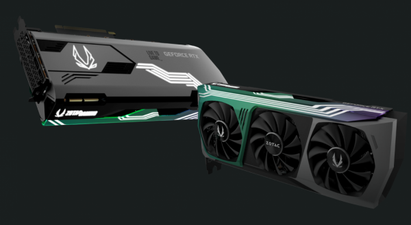 NVIDIA GeForce RTX 30 Series Graphics Cards Announced 2