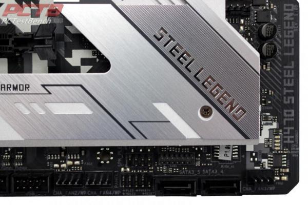 ASRock H470 Steel Legend Motherboard Review 12