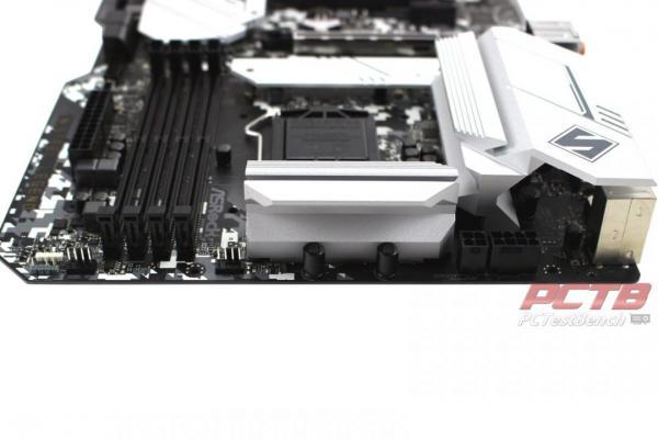 ASRock H470 Steel Legend Motherboard Review 14