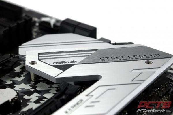 ASRock H470 Steel Legend Motherboard Review 16