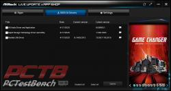ASRock H470 Steel Legend Motherboard Review 9