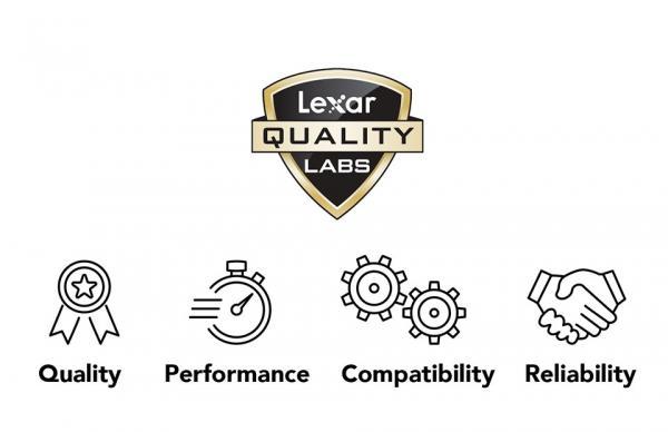 Lexar DDR4-2666 SODIMM Laptop Memory Review 3