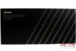 Nvidia GeForce RTX 3070 Founders Edition Review 1