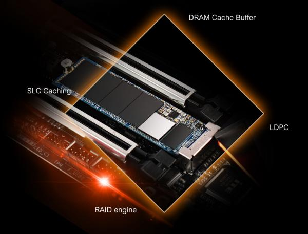 Silicon Power UD70 2TB M.2 PCIe Gen3x4 SSD Review 3
