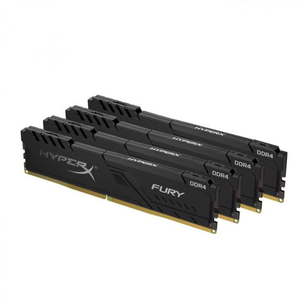 HyperX Chosen as a Memory Partner for New Acer Predator Orion Desktops 2