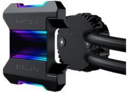 Phanteks Glacier One 360 MP Liquid Cooler Review 4