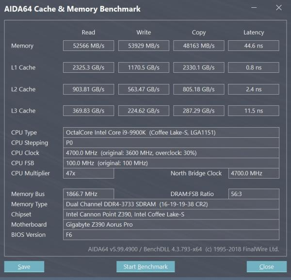 TeamGroup Dark Z 16GB 3600MHz DDR4 Gaming Memory Review 4