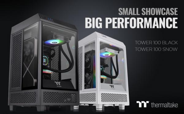 Thermaltake Tower 100
