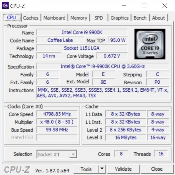 TeamGroup Dark Z 16GB 3600MHz DDR4 Gaming Memory Review 1