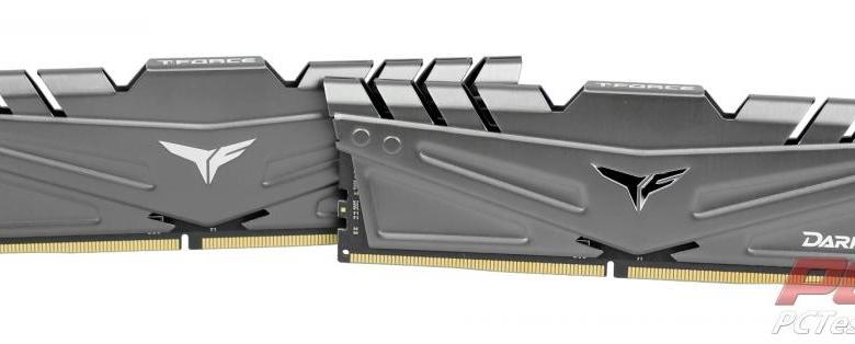 TeamGroup Dark Z 16GB 3600MHz DDR4 Gaming Memory Review 43