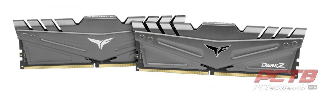 TeamGroup Dark Z 16GB 3600MHz DDR4 Gaming Memory Review 3