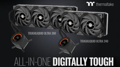 Thermaletake TOUGHLIQUID