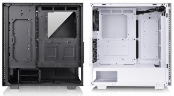 CES 2021: Thermaltake launches DIVIDER 300TG ATX Mid-Tower Chassis 5