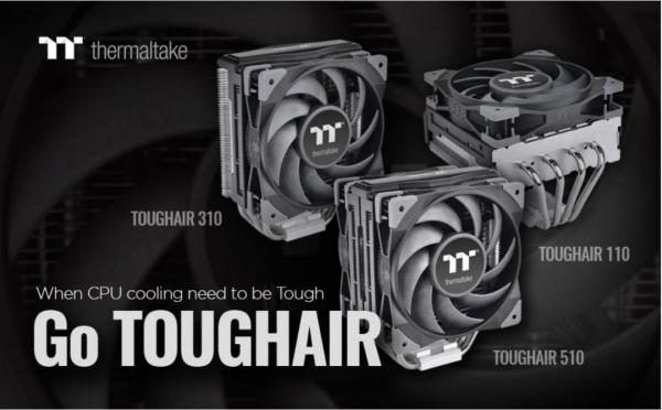 Thermaltake Toughair