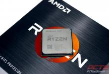 AMD Ryzen 5 5600X CPU Review 248