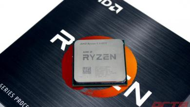 AMD Ryzen 5 5600X CPU Review 9