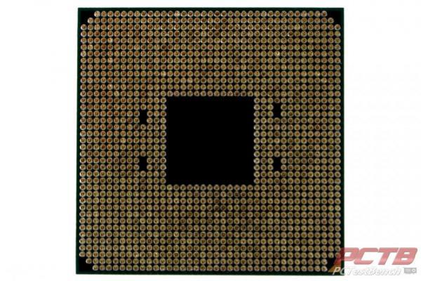 AMD Ryzen 5 5600X CPU Review 5
