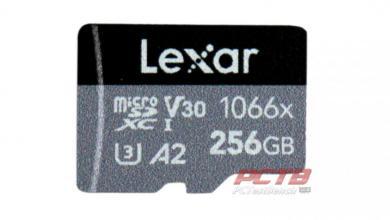 Lexar Professional Silver Series