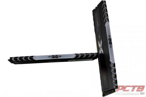 Silicon Power XPOWER Turbine RGB DDR4 Memory Review 6