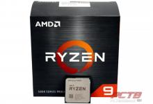 AMD Ryzen 9 5900X CPU Review 10