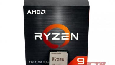AMD Ryzen 9 5900X CPU Review 7