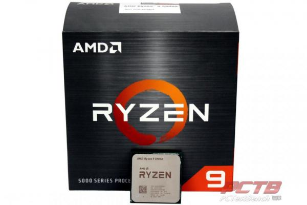 AMD Ryzen 9 5900X CPU Review 2