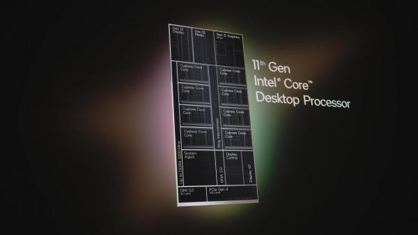 11th gen Architecture