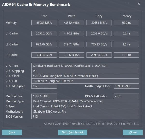 TEAMGROUP T-Create Classic 10L DDR4 Memory Review 3