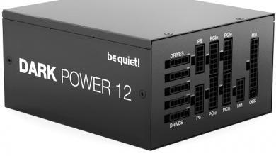 NikkTech.com be quiet! Dark Power 12 1000W