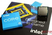 Intel Core i5-11600K CPU Review 4