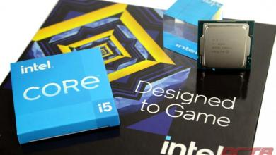 Intel Core i5-11600K CPU Review 2