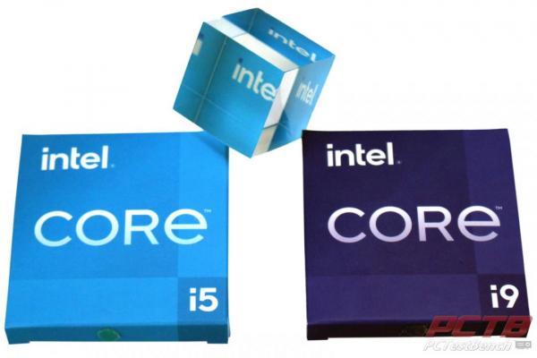 Intel Core i9-11900K CPU Review 4