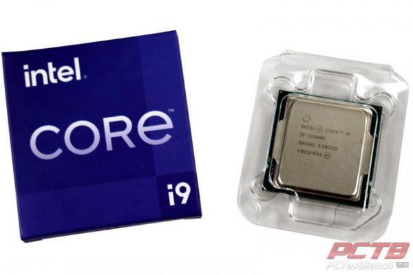 Intel Core i9-11900K CPU Review 7