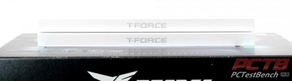 TeamGroup Xtreem ARGB White DDR4 Memory Review 6
