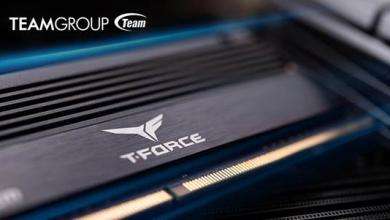 T-FORCE Gaming Launches the Next Generation with Overclockable DDR5 Memory 6
