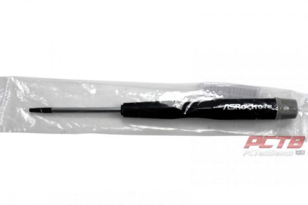 ASRock Z590 Taichi Motherboard Review 6