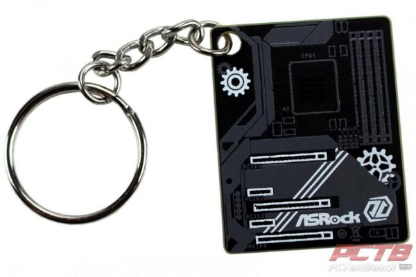 ASRock Z590 Taichi Motherboard Review 7