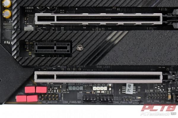 ASRock Z590 Taichi Motherboard Review 18