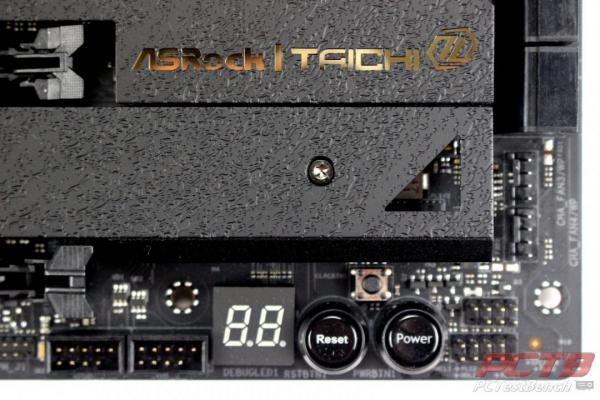 ASRock Z590 Taichi Motherboard Review 19