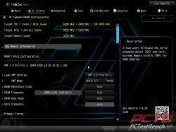 ASRock Z590 Taichi Motherboard Review 5