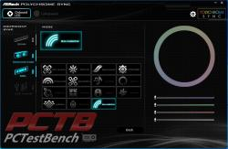 ASRock Z590 Taichi Motherboard Review 2