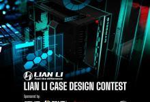 Lian LI Case design contest