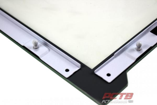 Thermaltake Divider 300 TG Snow ARGB Mid Tower Review 3