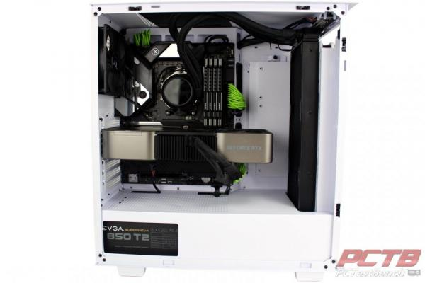 Thermaltake Divider 300 TG Snow ARGB Mid Tower Review 12