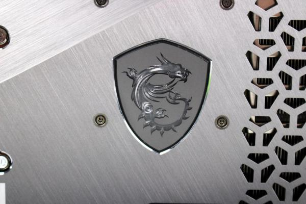 MSI GeForce RTX 3070 Ti SUPRIM X 8G Review 10