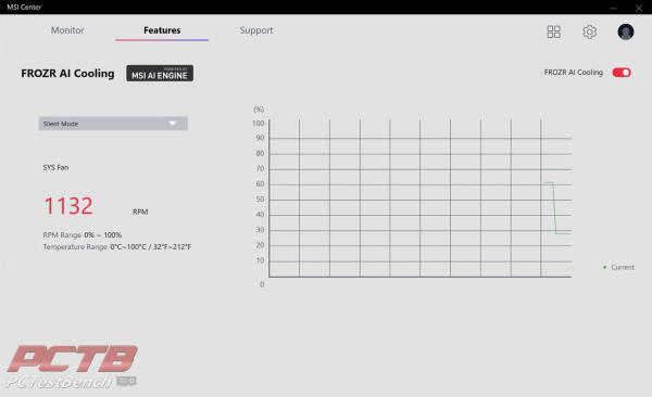 MSI GeForce RTX 3070 Ti SUPRIM X 8G Review 5