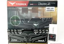Teamgroup DARK Z FPS DDR4 Memory Review 456