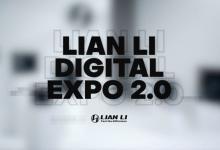 Lian Li Digital Expo 2.0 Banner