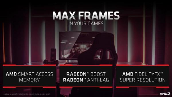 AMD Introduces the Radeon RX 6600 XT Graphics Card 4